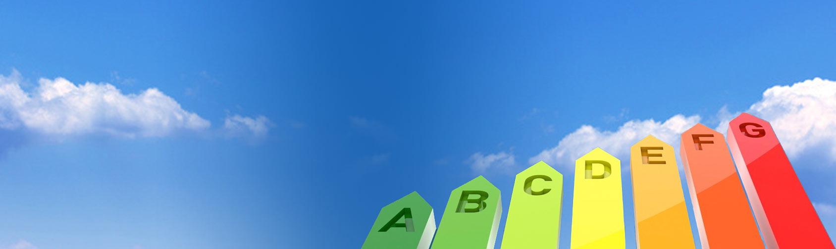 Eficiencia Energética ISO 50001
