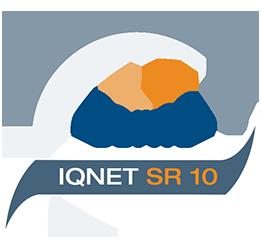 Sello IQNET SR 10