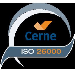 Sello ISO 26000