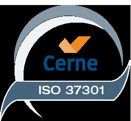 Sello ISO 37301